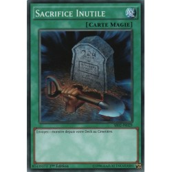 Sacrifice Inutile (C) [SR02]