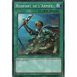 Renfort de l'Armée (C) [SR02]