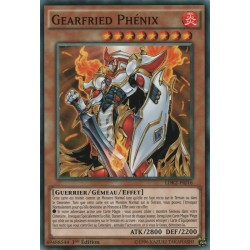 Gearfried Phénix (C) [LDK2]