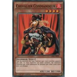 Yugioh - Chevalier Commandeur (C) [LDK2]