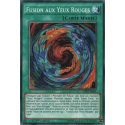 Yugioh - Fusion aux Yeux Rouges (C) [LDK2]