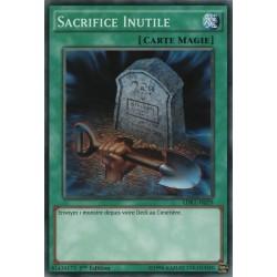 Yugioh - Sacrifice Inutile (C) [LDK2]