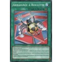 Arraignée à Roulette (C) [LDK2]