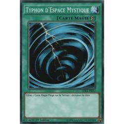 Yugioh - Typhon d'Espace Mystique (C) [LDK2]