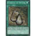 Symboles du Devoir (C) [LDK2]