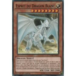 Yugioh - Esprit du Dragon Blanc (C) [LDK2]
