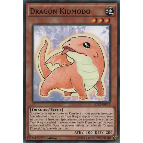Dragon Kidmodo (C) [LDK2]