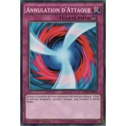 Annulation d'Attaque (C) [LDK2]