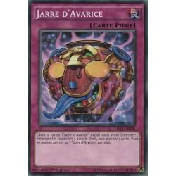 Yugioh - Jarre d'Avarice (C) [LDK2]