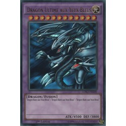 Yugioh - Dragon Ultime aux Yeux Bleus (UR) [LDK2]