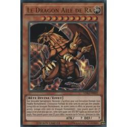 Yugioh - Le Dragon Ailé de Râ (UR) [LDK2]