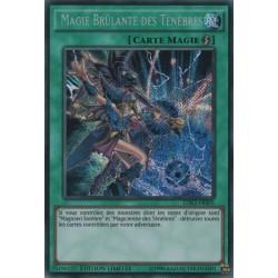 Yugioh - Magie Brûlante des Ténèbres (STR) [LDK2]