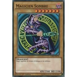 Yugioh - Magicien Sombre (C) [LDK2]