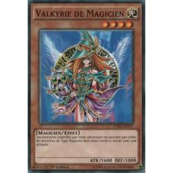 Yugioh - Valkyrie de Magicien (C) [LDK2]