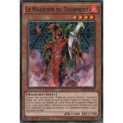 Yugioh - Le Magicien du Tourment (C) [LDK2]