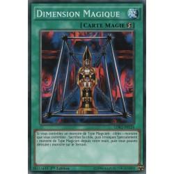 Yugioh - Dimension Magique (C) [LDK2]