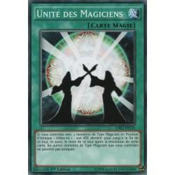 Yugioh - Unité des Magiciens (C) [LDK2]