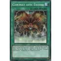Yugioh - Contrat avec Exodia (C) [LDK2]