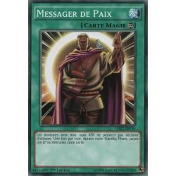 Yugioh - Messager de Paix (C) [LDK2]