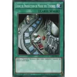 Yugioh - Usine de Production de Masse des Ténèbres (C) [LDK2]