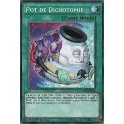 Yugioh - Pot de Dualité (C) [LDK2]