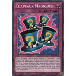 Yugioh - Chapeaux Magiques (C) [LDK2]