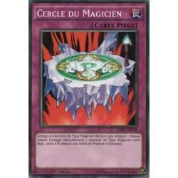 Yugioh - Cercle du Magicien (C) [LDK2]