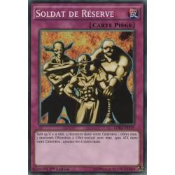 Yugioh - Soldat de Réserve (C) [LDK2]