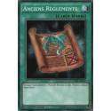 Yugioh - Anciens Règlements (C) [LDK2]