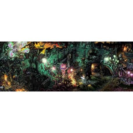 Dungeon World Ecran (2e Edition)