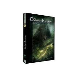 Les Ombres d'Esteren : 02 Voyages (Version Révisée)