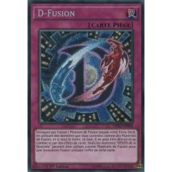Yugioh - D-fusion (STR) [DESO]
