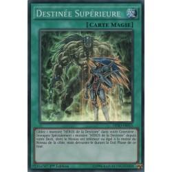 Yugioh - Destinée Supérieure (SR) [DESO]