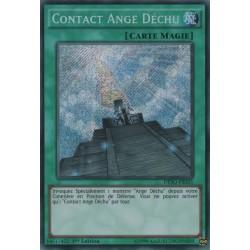 Yugioh - Contact Ange Déchu (STR) [DESO]