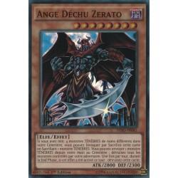 Yugioh - Ange Déchu Zerato (SR) [DESO]