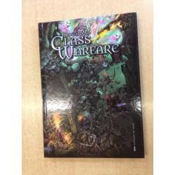Dungeon World Class Warfare (2e Edition)