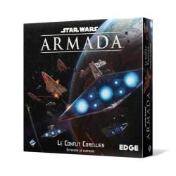 Star Wars - Armada le Conflit Corellien