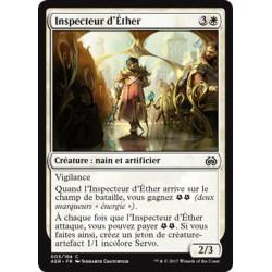 Blanche - Inspecteur d'Ether (C) [AER]