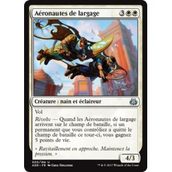 Blanche - Aéronautes de Largage (U) [AER]