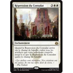 Blanche - Répression du Consulat (R) [AER]
