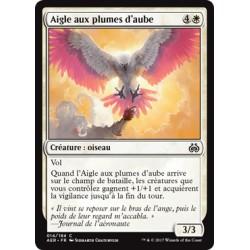 Blanche - Aigle aux Plumes d'Aube (C) [AER]