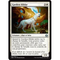 Blanche - Gardien Félidar (U) [AER]