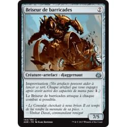 Artefact - Briseur de Barricades (U) [AER]