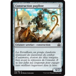 Artefact - Construction Pugiliste (C) [AER]