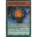 D/d Savant Copernic (C) [SDPD]