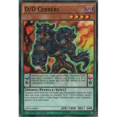 D/d Cerbère (C) [SDPD]
