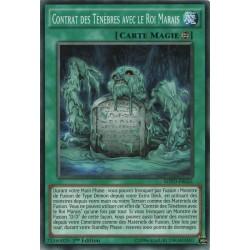 Contrat Des Ténèbres Avec Le Roi Marais (C) [SDPD]