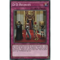 D/d Recrues (C) [SDPD]