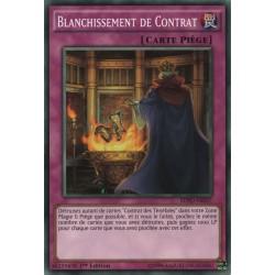 Blanchissement De Contrat (C) [SDPD]
