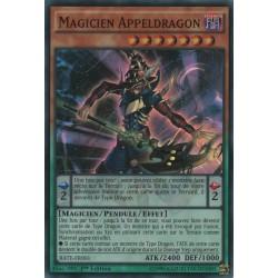 Yugioh - Magicien Appeldragon (SR) [RATE]